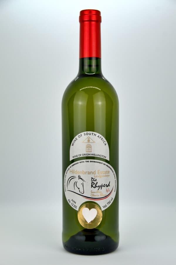 Die Rhyperd Semillon Chenin Blanc